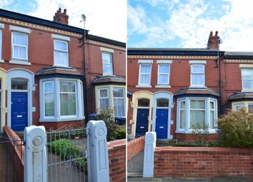 Thumbnail 1 bedroom flat to rent in Bryan Road, Blackpool