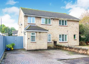 Thumbnail 3 bed semi-detached house for sale in Avondale Gardens, Grangetown, Cardiff