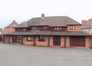Thumbnail 5 bed detached house for sale in Tiled House Lane, Brierley Hill, Brierley Hill