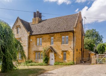 Thumbnail 3 bed semi-detached house for sale in Great Wolford, Shipston-On-Stour, Warwickshire