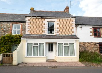 Thumbnail 3 bed terraced house for sale in Fore Street, Goldsithney