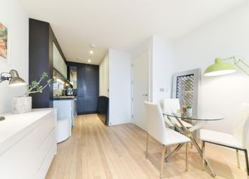 Thumbnail 1 bedroom flat to rent in Park Vista Tower, 21 Wapping Lane