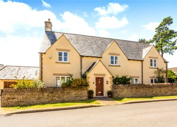 Thumbnail 5 bed detached house for sale in Tall Trees, Baunton Lane, Cirencester