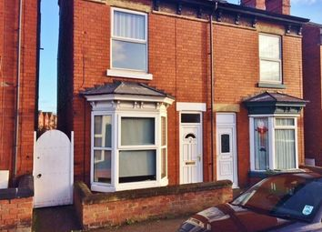 Thumbnail 3 bed semi-detached house to rent in Priorswell Road, Worksop, Nottinghamshire