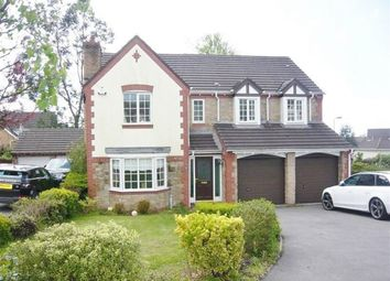 Thumbnail 5 bed property to rent in Carreg Erw, Margam Village