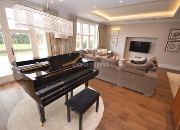 Thumbnail 5 bed detached house to rent in Wood Lane, Stanmore