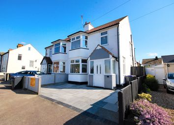 3 bed semi-detached house for sale in Fleetwood Avenue, Herne Bay CT6