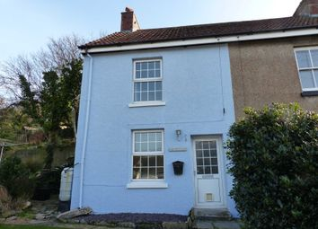 Thumbnail 2 bed semi-detached house for sale in Fore Street, Aveton Gifford, Kingsbridge