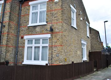 Thumbnail 3 bed end terrace house to rent in Burford Road, Catford, London