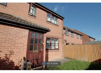 Thumbnail 4 bed semi-detached house to rent in Ashleigh Grove, Trowbridge