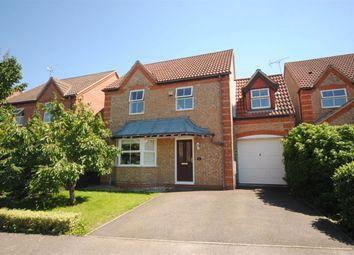 Thumbnail 4 bed detached house to rent in Primrose Close, Bishops Stortford, Hertfordshire