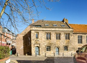 Thumbnail 2 bed flat to rent in Monk Street, Newcastle Upon Tyne