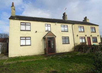 Thumbnail 3 bed farm for sale in Woodhouse Lane, Brown Edge, Stoke On Trent