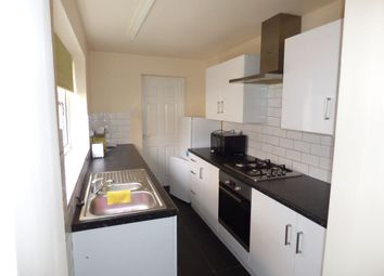 Thumbnail 3 bedroom terraced house to rent in Boughey Road, Shelton, Stoke-On-Trent