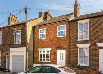 Thumbnail 3 bedroom terraced house to rent in Bernard Street, St Albans, Hertfordshire
