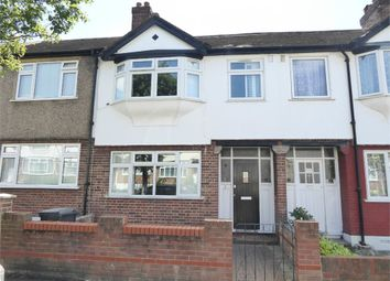 Thumbnail 3 bed terraced house for sale in Brooklyn Road, London