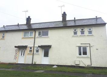 Thumbnail 3 bed semi-detached house to rent in Trem Cymyran, Caergeiliog, Holyhead