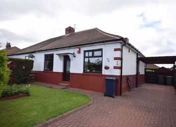 Thumbnail 3 bed semi-detached bungalow for sale in Fairview Avenue, South Shields