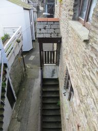 Thumbnail 2 bed flat to rent in Lower Street, East Looe
