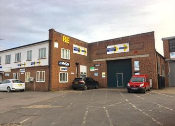 Thumbnail Light industrial to let in Unit 3, Premacto Works, Queensmead Road, High Wycombe