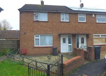 Thumbnail 4 bedroom property to rent in Graeme Close, Fishponds, Bristol
