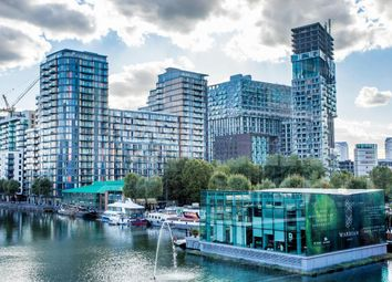 1 bed property to rent in Duckman Tower, Lincoln Plaza, Canary Wharf E14