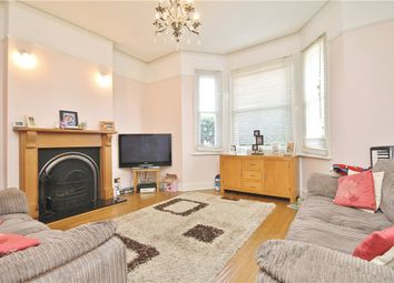 Thumbnail 3 bed semi-detached house for sale in Laleham Road, Staines Upon Thames, Middlesex
