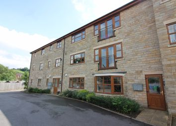 Thumbnail 2 bed flat to rent in Hollingworth Court, Littleborough