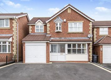 Thumbnail 4 bed detached house for sale in Ullswater, Wilnecote, Tamworth, Staffordshire