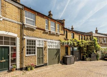 Thumbnail 3 bed property to rent in Daleham Mews, Belsize Park, London