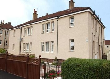 Thumbnail 2 bed flat for sale in Netherhill Road, Paisley, Renfrewshire