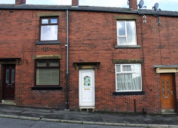 Thumbnail 2 bedroom terraced house to rent in Mount Avenue, Hurstead, Rochdale