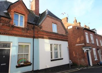 Thumbnail 2 bed cottage to rent in North Street, Exmouth, Devon