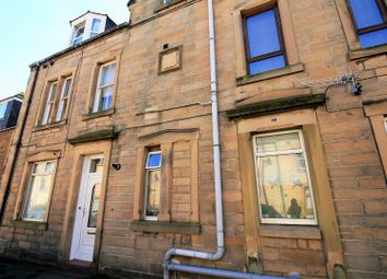 Thumbnail 2 bed flat for sale in Meigle Street, Galashiels