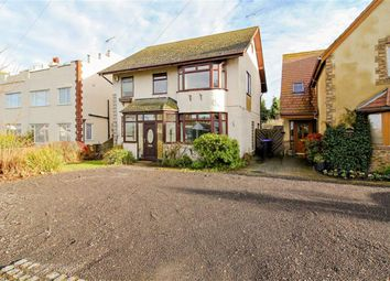 Thumbnail 3 bed detached house to rent in Gloucester Avenue, Cliftonville, Margate