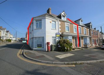 5 bed semi-detached house for sale in Parka Road, St. Columb Road, St. Columb, Cornwall TR9