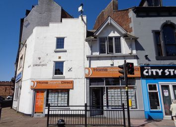 Thumbnail Retail premises for sale in 1A - 5 Lowther Street, Carlisle