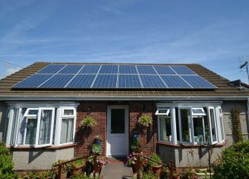Thumbnail 2 bed detached bungalow for sale in Blue Rock Crescent, Bream, Lydney