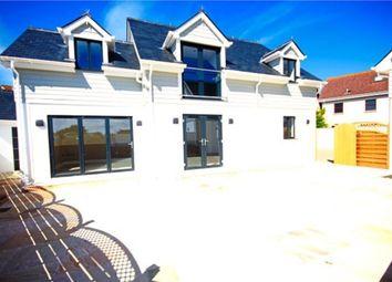 Thumbnail 3 bedroom detached house for sale in La Grande Route De St. Pierre, St. Peter, Jersey