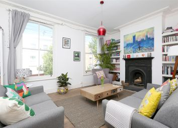 Thumbnail 3 bed flat for sale in Walford Road, London