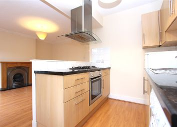 Thumbnail 1 bed flat to rent in Hazelwood Lane, Palmers Green, London