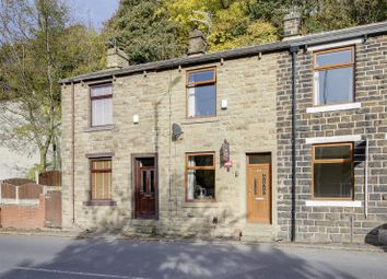 Thumbnail 2 bedroom terraced house for sale in Bacup Road, Rawtenstall, Rossendale