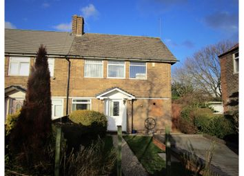 3 bed end terrace house for sale in Sheldon Heath Road, Birmingham B26