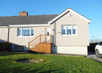 Thumbnail 2 bed semi-detached bungalow for sale in Skellyton Crescent, Larkhall