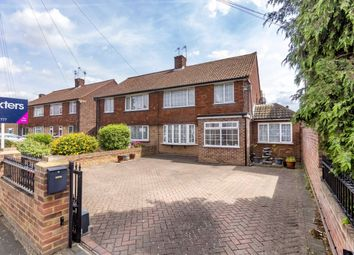 3 bed semi-detached house for sale in Main Street, Feltham TW13