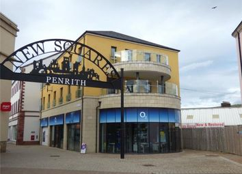 Thumbnail 2 bed flat for sale in Tun House, Brewery Lane, Penrith New Squares