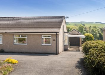 Thumbnail 2 bed semi-detached bungalow for sale in Hillbrae, Dove Nest Lane, Endmoor