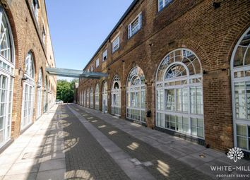 2 bed flat for sale in South Block, The Railstore, Kidman Close, Romford RM2