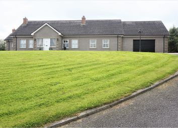 Thumbnail 5 bed detached house for sale in Lowtown Road, Craigavon