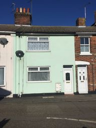 Thumbnail 2 bed terraced house to rent in Station Road, Harwich
